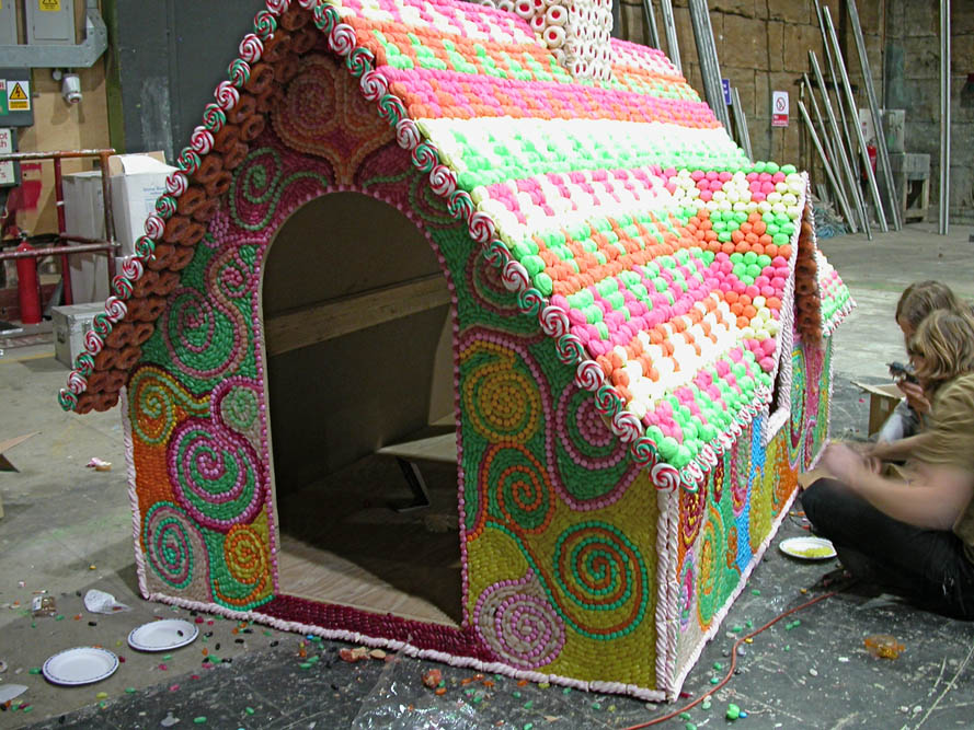 House hansel images - Hansel home ...
